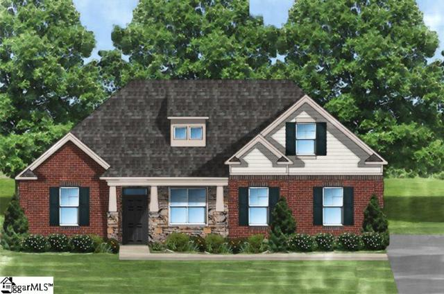 105 Elliot Lane, Easley, SC 29640 (#1357509) :: Connie Rice and Partners