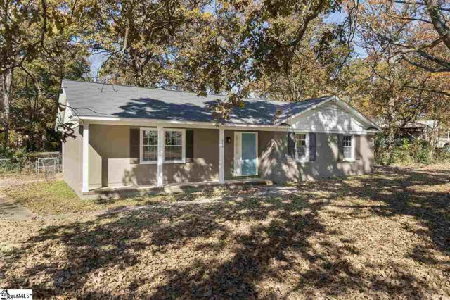 130 Valley Brook Road, Piedmont, SC 29673 (#1357516) :: Connie Rice and Partners
