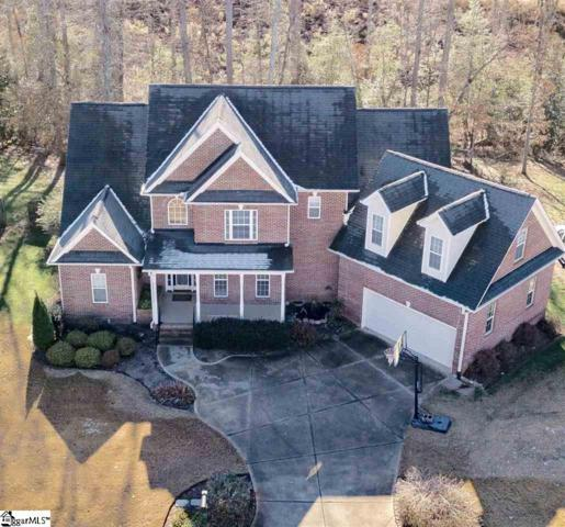 305 Abercorn Way, Simpsonville, SC 29681 (#1357549) :: Coldwell Banker Caine