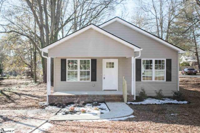 300 Palmer Street, Greer, SC 29651 (#1357553) :: Coldwell Banker Caine
