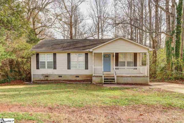 53 Cox Street, Travelers Rest, SC 29690 (#1357555) :: The Toates Team