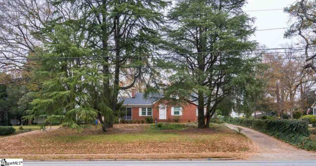 2811 Augusta Street, Greenville, SC 29605 (#1357562) :: Coldwell Banker Caine