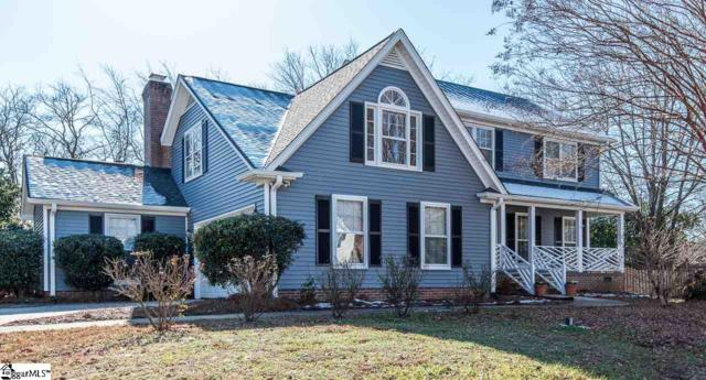 12 W Shefford Street, Greer, SC 29650 (#1357567) :: Coldwell Banker Caine