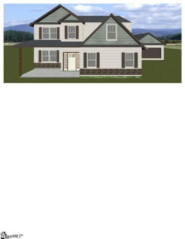 15 Lodge Way, Travelers Rest, SC 29690 (#1357578) :: The Toates Team
