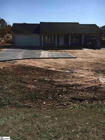 175 Georgia Acres Road, Gray Court, SC 29645 (#1357632) :: Coldwell Banker Caine