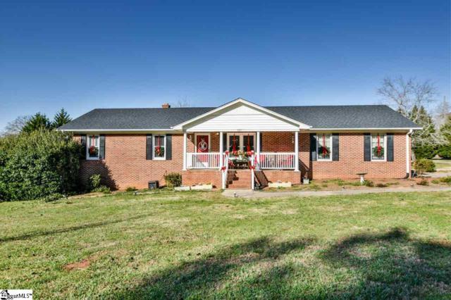 3183 Abercrombie Road, Fountain Inn, SC 29644 (#1357644) :: Hamilton & Co. of Keller Williams Greenville Upstate