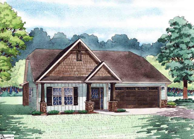 613 Ivywood Place Lot 12, Boiling Springs, SC 29316 (#1357648) :: The Toates Team