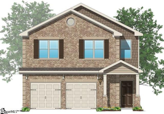 162 Deer Drive Lot 32, Greenville, SC 29611 (#1357668) :: The Toates Team
