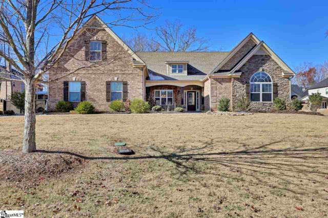 1003 Shoal Creek Way, Easley, SC 29642 (#1357725) :: The Haro Group of Keller Williams