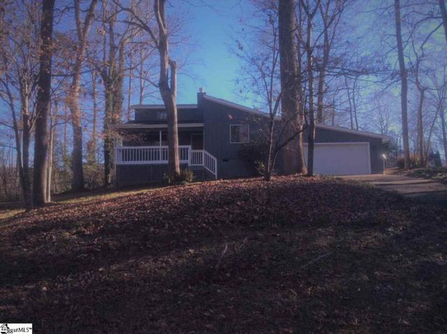 208 Rollingwood Way, Easley, SC 29640 (#1357735) :: Hamilton & Co. of Keller Williams Greenville Upstate
