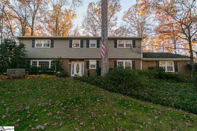 203 Bromsgrove Drive, Greenville, SC 29609 (#1357743) :: The Toates Team