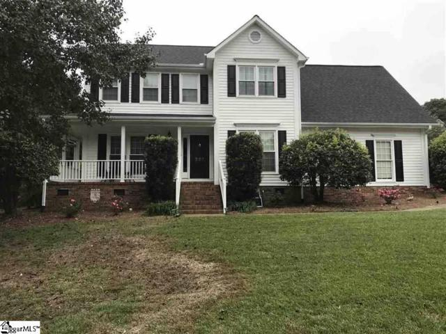 201 Hyde Park Lane, Mauldin, SC 29662 (#1357758) :: The Toates Team