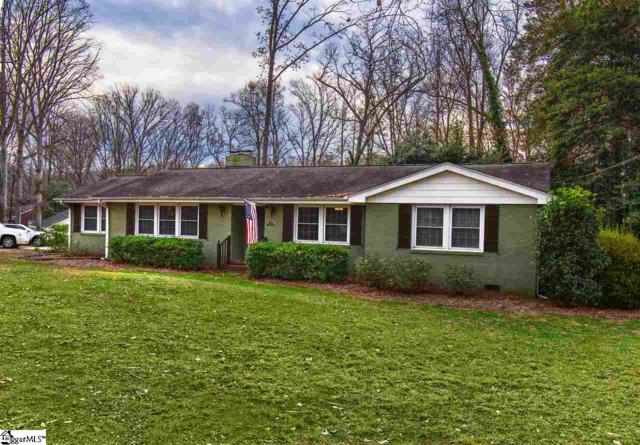 100 Shannon Drive, Greenville, SC 29615 (#1357782) :: The Toates Team