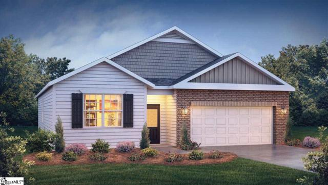 566 Townsend Place Drive #17, Boiling Springs, SC 29316 (#1357790) :: The Toates Team