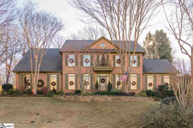 119 Sun Meadow Road, Greer, SC 29650 (#1357795) :: The Toates Team