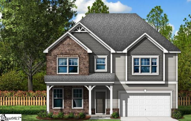 23 Fowler Oaks Lane Lot 64, Simpsonville, SC 29681 (#1357821) :: The Toates Team