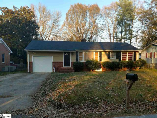 5 Brownwood Drive, Greenville, SC 29611 (#1357829) :: The Toates Team