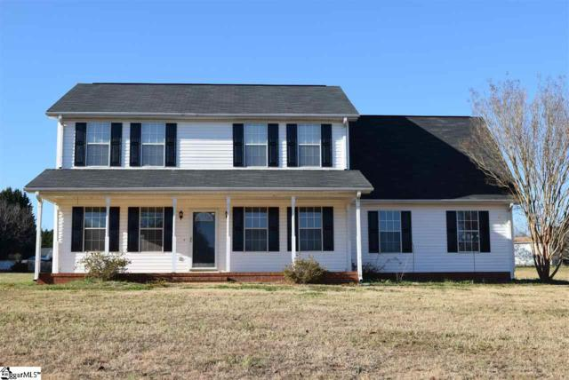 224 Red Fox Lane, Chesnee, SC 29323 (#1357842) :: The Toates Team