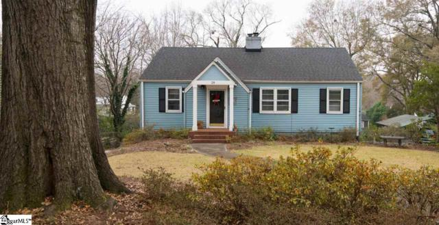 28 Sunset Drive, Greenville, SC 29605 (#1357904) :: The Toates Team
