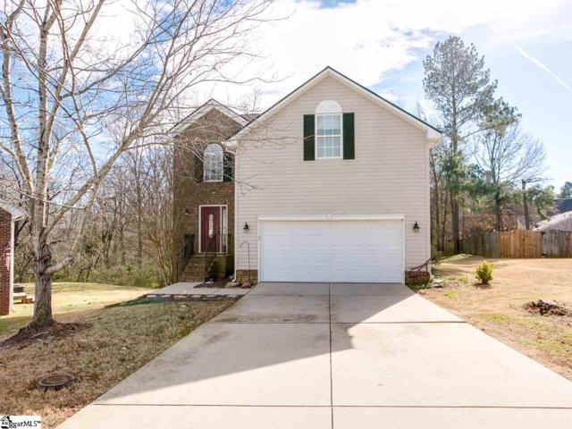 4 Riverchase Court, Simpsonville, SC 29680 (#1357919) :: The Toates Team