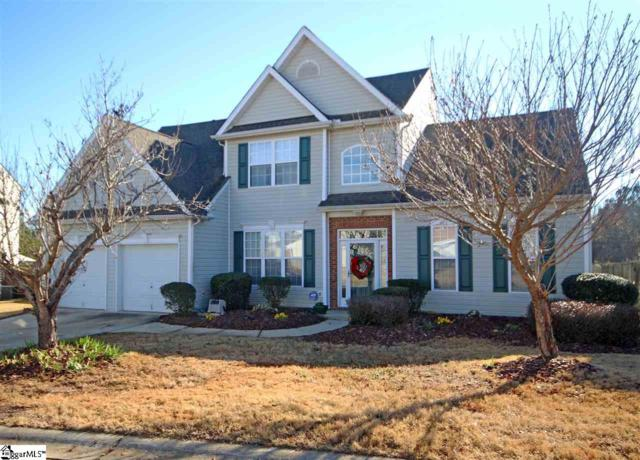 24 Birkhall Circle, Greenville, SC 29605 (#1357935) :: The Toates Team