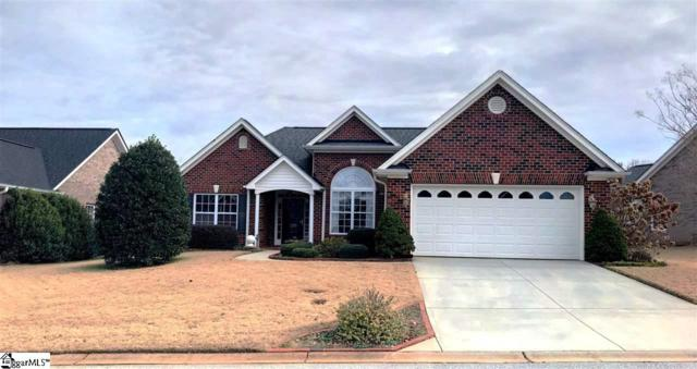 109 Glenaire Drive, Greer, SC 29650 (#1357964) :: The Toates Team