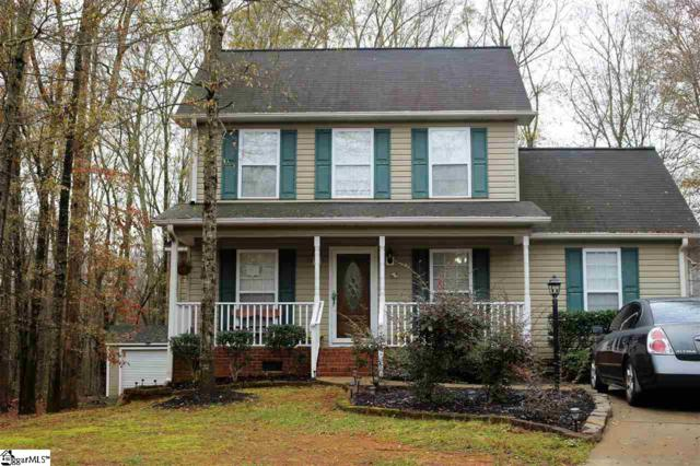 766 Cotton Branch Drive, Boiling Springs, SC 29316 (#1357977) :: The Toates Team