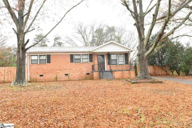 106 Middleton Lane, Greenville, SC 29607 (#1357979) :: The Toates Team