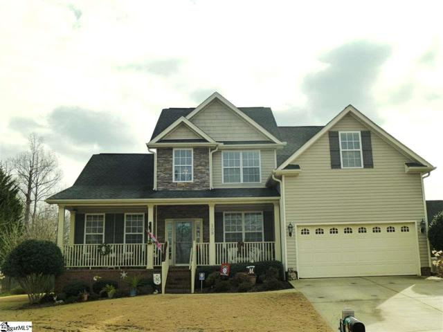 109 Windy Bluff Drive, Greenville, SC 29617 (#1358017) :: The Toates Team