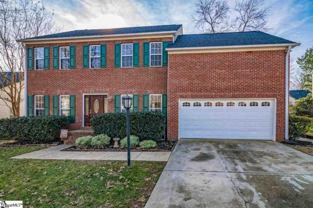 12 Candor Place, Simpsonville, SC 29681 (#1358067) :: The Toates Team