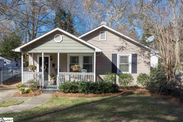 103 Brookway Drive, Greenville, SC 29605 (#1358125) :: The Toates Team