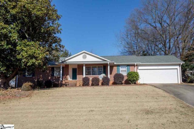 6 New Castle Way, Greenville, SC 29615 (#1358173) :: The Toates Team