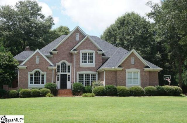 205 Alender Way, Simpsonville, SC 29681 (#1358204) :: The Toates Team