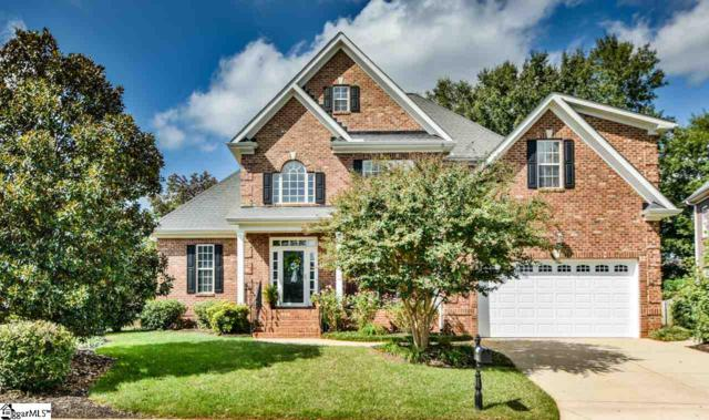 203 Kilgore Farms Circle, Simpsonville, SC 29681 (#1358245) :: The Toates Team