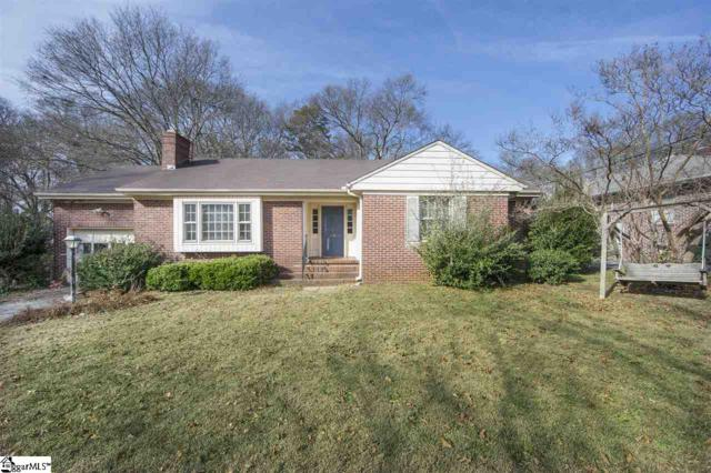 34 Rockwood Drive, Greenville, SC 29605 (#1358250) :: The Toates Team