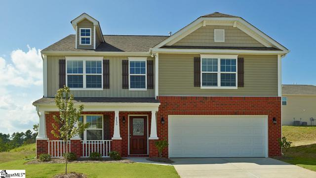 1003 Louvale Court #121, Simpsonville, SC 29681 (#1358261) :: The Toates Team