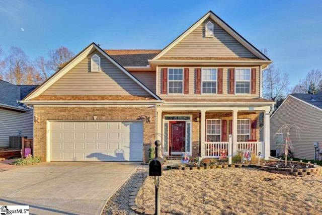 105 Seattle Slew Lane, Greenville, SC 29617 (#1358279) :: The Toates Team