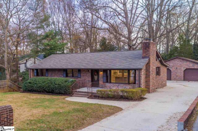 36 Gurley Avenue, Greenville, SC 29605 (#1358323) :: The Toates Team