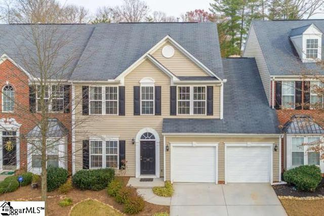 10 Pelham Townes Drive, Greenville, SC 29615 (#1358334) :: The Toates Team