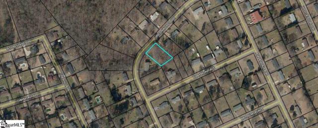 0 Green Acres Drive, Boiling Springs, SC 29310 (#1358337) :: J. Michael Manley Team