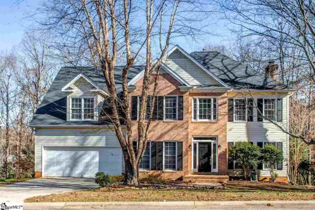 214 Quail Ridge Drive, Simpsonville, SC 29680 (#1358346) :: The Toates Team