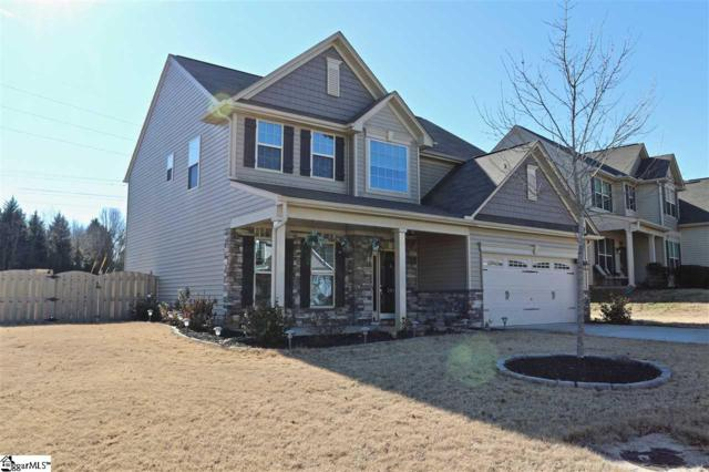 301 Cypress Hill Court, Simpsonville, SC 29681 (#1358363) :: The Toates Team