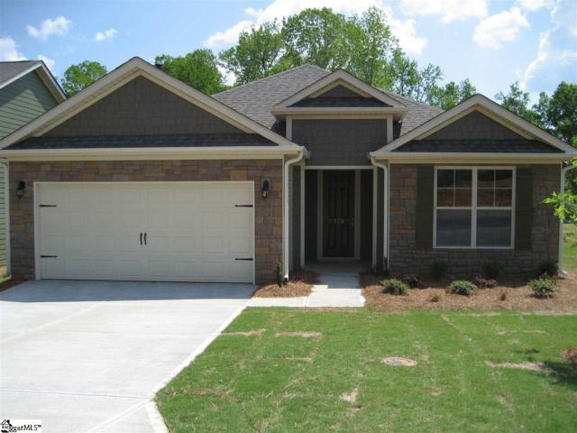 409 Woodland Oaks Court, Simpsonville, SC 29681 (#1358366) :: The Toates Team