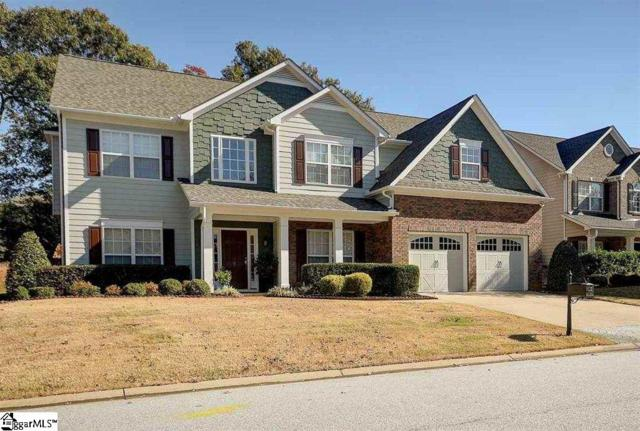 9 Springhead Way, Greer, SC 29650 (#1358381) :: The Toates Team