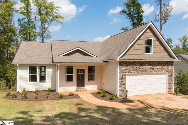 109 Morning Creek Drive, Easley, SC 29640 (#1358396) :: The Toates Team