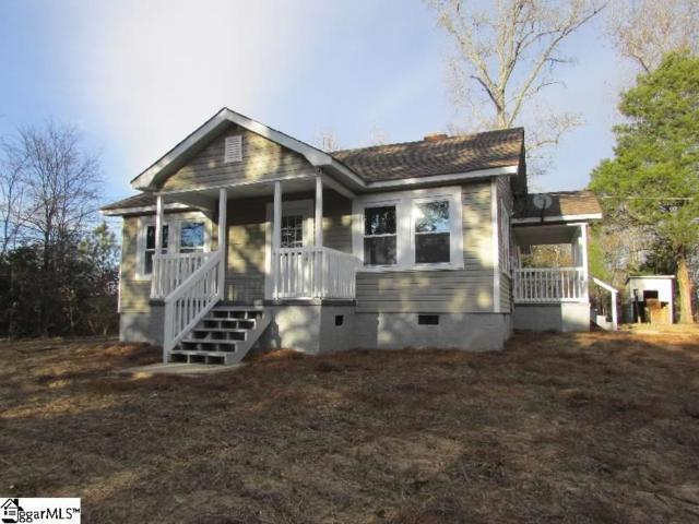 1766 308 Highway, Clinton, SC 29325 (#1358409) :: The Toates Team