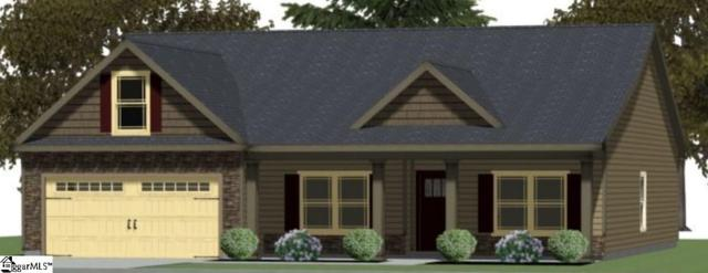207 Loxley Drive, Simpsonville, SC 29680 (#1358410) :: The Toates Team