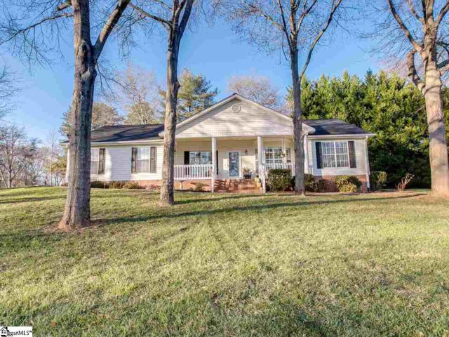 100 Lakecrest Drive, Greer, SC 29651 (#1358431) :: The Toates Team