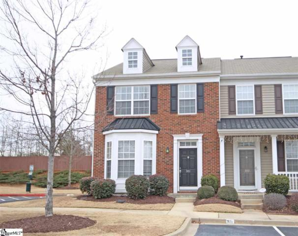 301 Intrepid Court, Greer, SC 29650 (#1358456) :: The Toates Team