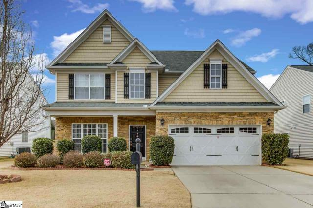 113 Shea Court, Simpsonville, SC 29681 (#1358473) :: The Toates Team